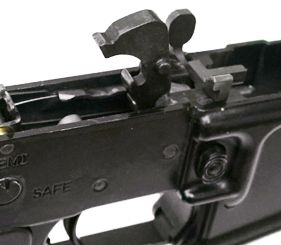 Страйкбольное оружие системы GBB